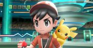 Pokemon Lets Go Pikachu and Lets Go Eevee Banner