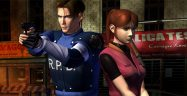 Resident Evil 2 Classic Costumes Banner