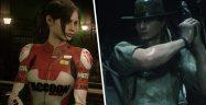 Resident Evil 2 Costumes Banner