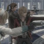 Resonance of Fate 4K HD Edition Screen 1