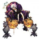 Revolve8 Episodic Dueling Character Art 16