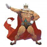 Revolve8 Episodic Dueling Character Art 17