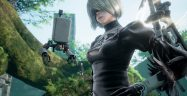 Soulcalibur VI 2B Screen 1