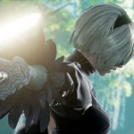Soulcalibur VI 2B Screen 2