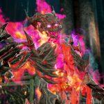 Soulcalibur VI Inferno Screen 1