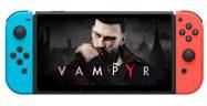 Vampyr Switch Banner