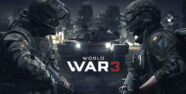 World War 3 Banner