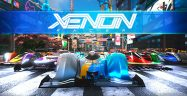 Xenon Racer Screen Banner