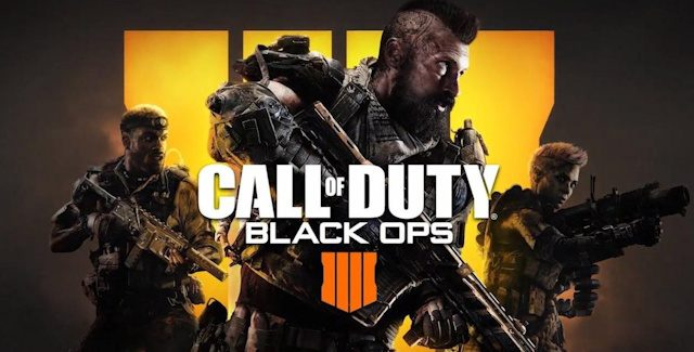 Call of Duty: Black Ops 4 Cheats