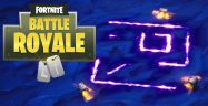 Fortnite Season 6 Week 2 Challenges: Battle Star Treasure Map & Corrupted Areas Locations Guide