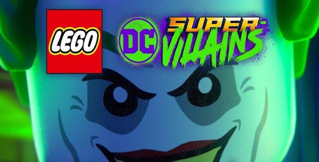 Lego DC Super Villains Cheat Codes