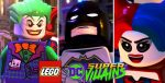 Lego DC Super Villains Cheats