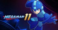 Mega Man 11 Cheats