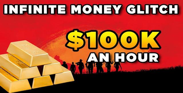 Red Dead Redemption 2 Money Cheat