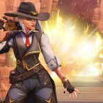Ashe Overwatch Screen 3