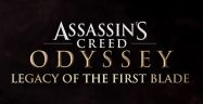 Assassin's Creed Odyssey Legacy of the First Blade Logo