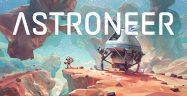 Astroneer Banner