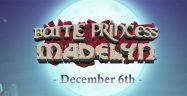 Battle Princess Madelyn Banner