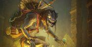 Diablo Loot Goblin Art