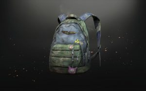 Ellie's backpack from The Last of Us