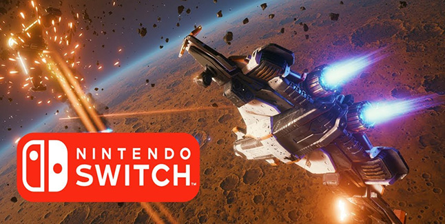 Everspace Switch Banner