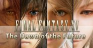 Final Fantasy XV DLC Banner