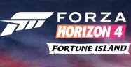 Forza Horizon 4 Banner