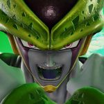 Jump Force Cell and Piccolo 5