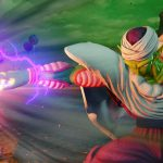 Jump Force Cell and Piccolo 6