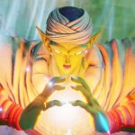 Jump Force Cell and Piccolo 7