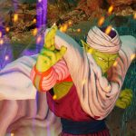 Jump Force Cell and Piccolo 8