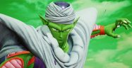 Jump Force Piccolo Banner