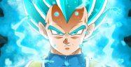 Jump Force Super Saiyan Blue Banner