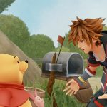 Kingdom Hearts III 100 Acre Wood Screen 1