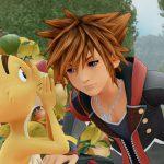 Kingdom Hearts III 100 Acre Wood Screen 4