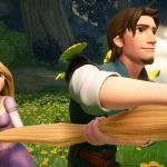 Kingdom Hearts III Kingdom of Corona Screen 12