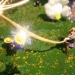 Kingdom Hearts III Kingdom of Corona Screen 13