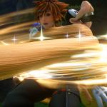 Kingdom Hearts III Kingdom of Corona Screen 2