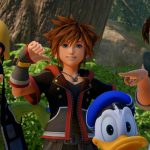 Kingdom Hearts III Kingdom of Corona Screen 6