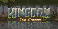 Kingdom Two Crowns Banner
