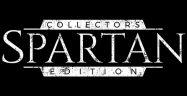 Metro Exodus Spartan Collectors Edition Logo