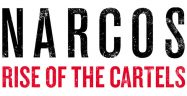 Narcos Rise of the Cartels Logo