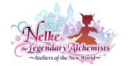 Nelke & the Legendary Alchemists Logo