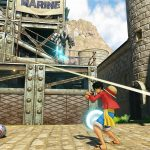 One Piece World Seeker Screen 25