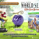 One Piece World Seeker The Gum Gum Bundle