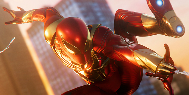 Spider-Man Turf Wars Banner