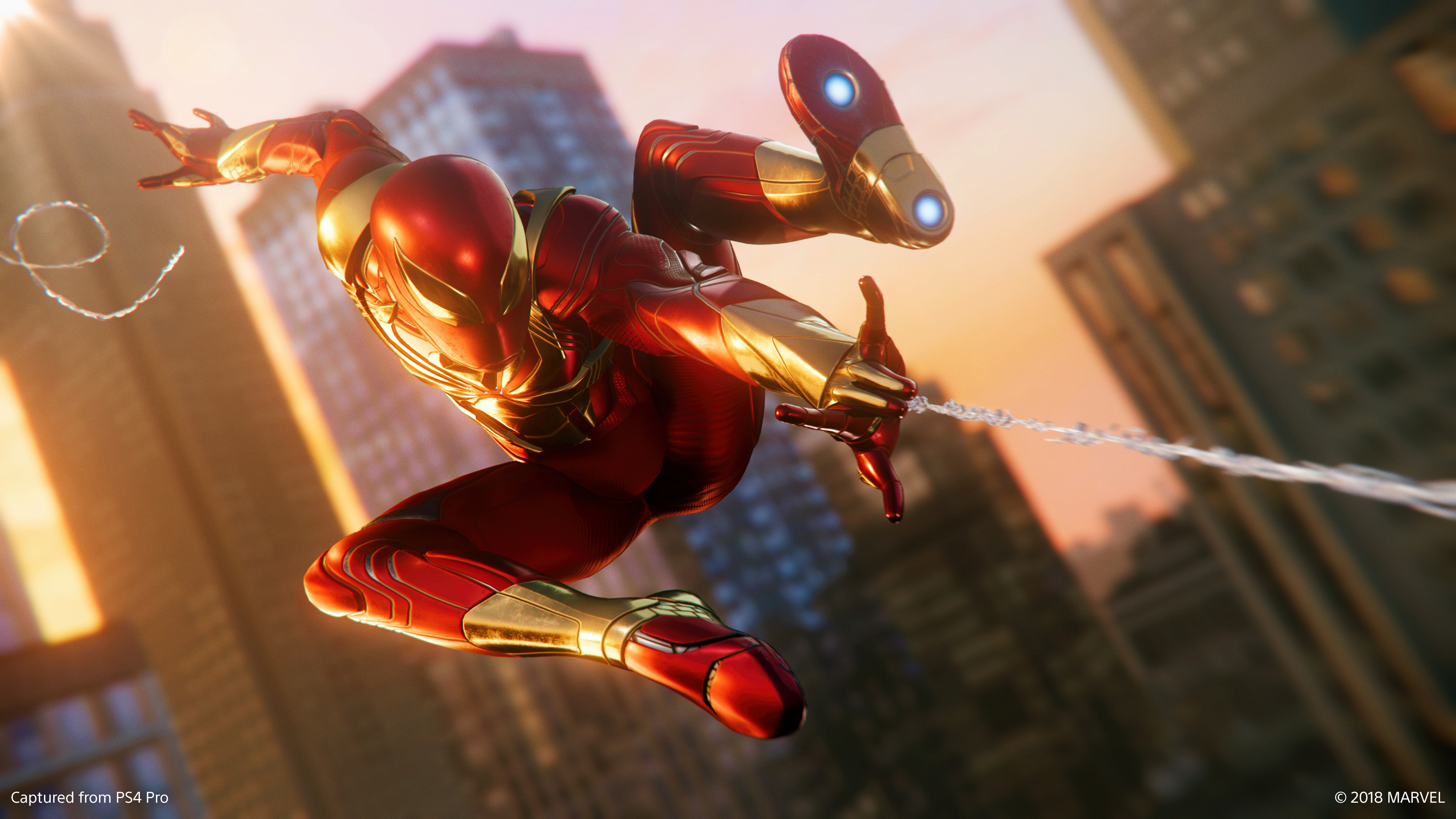Spider-Man Turf Wars Screenshot