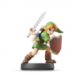 Super Smash Bros Ultimate amiibo Image 1