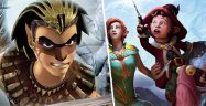 THQ Nordic Switch Games