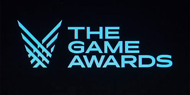 The Game Awards 2018 Banner